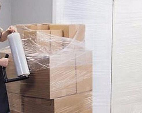 Empresa especializada en papel transparente para embalar