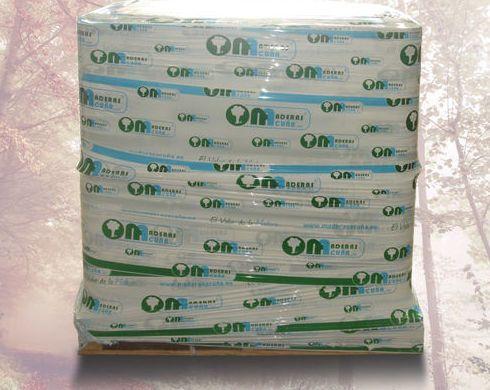 Film retractil: Productos   de Paperval Plastics