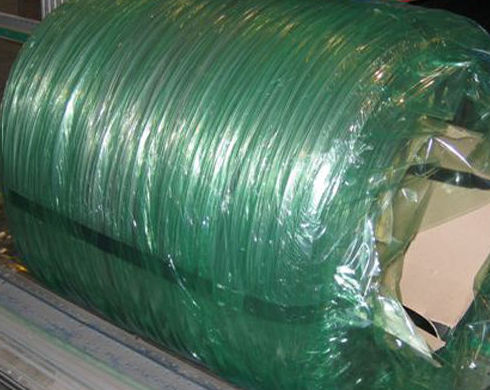 Venta de papel para embalar transparente en Valencia
