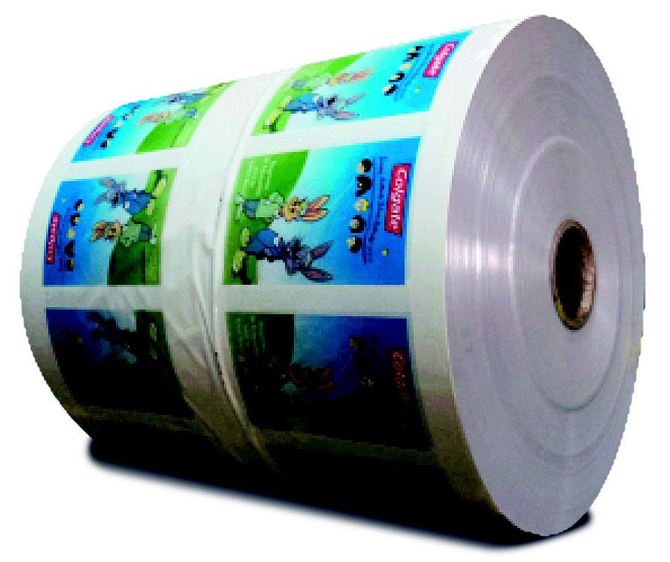 Film barrera: Productos   de Paperval Plastics