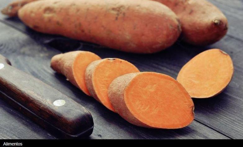 Boniato: propiedades, beneficios y valor nutricional