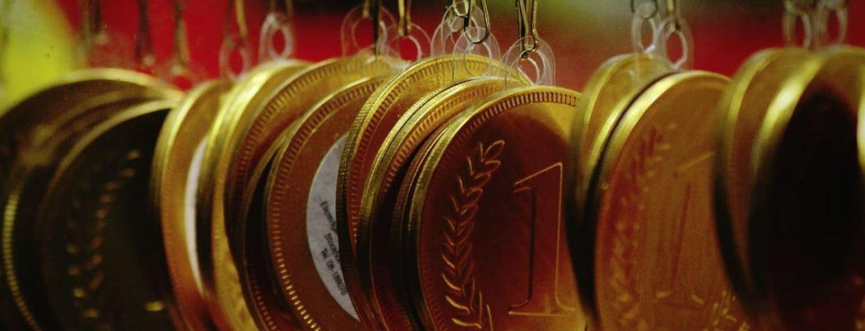 Las medallas de Tokio 2020 se harán con residuos electrónicos