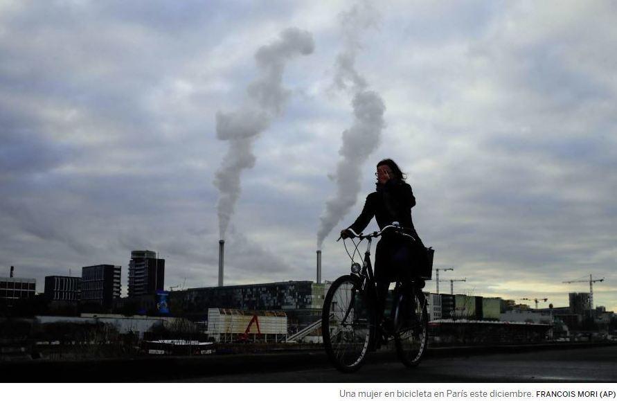 ¿Qué puedo hacer yo contra el cambio climático?