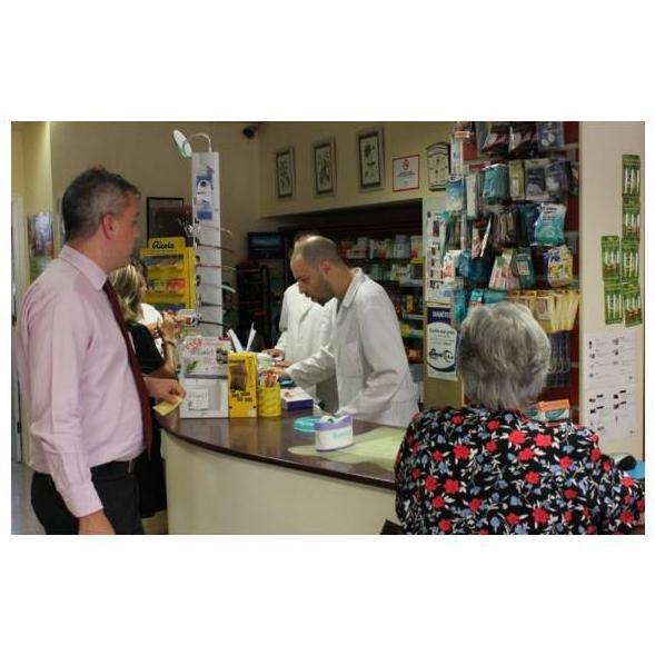 Especialista capilar: Servicios de Farmacia Cano