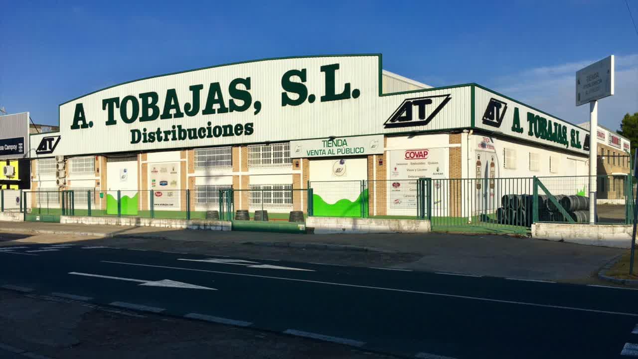 Nuestras instalaciones.  }}