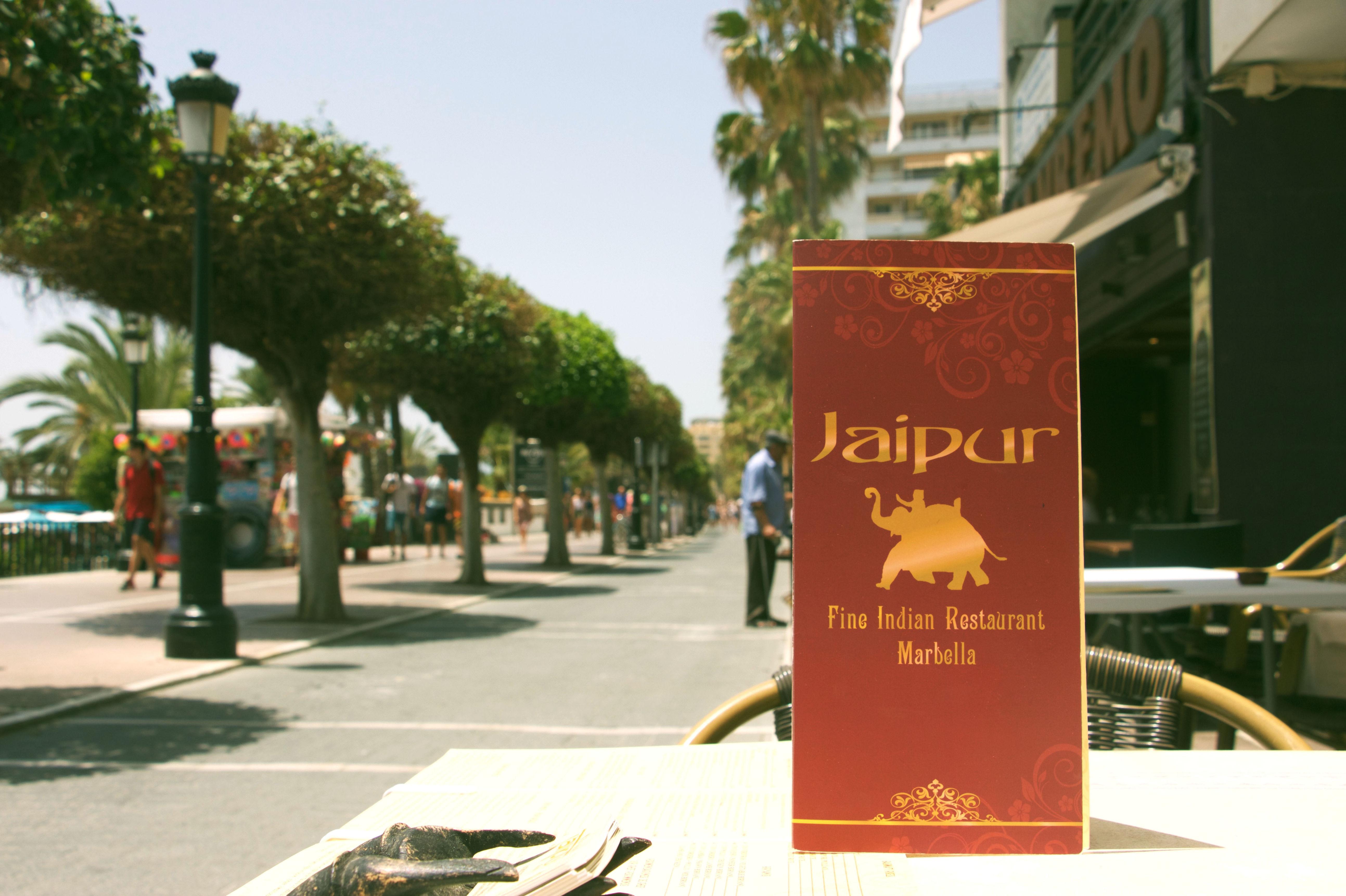 Fine Indian Restaurant Marbella