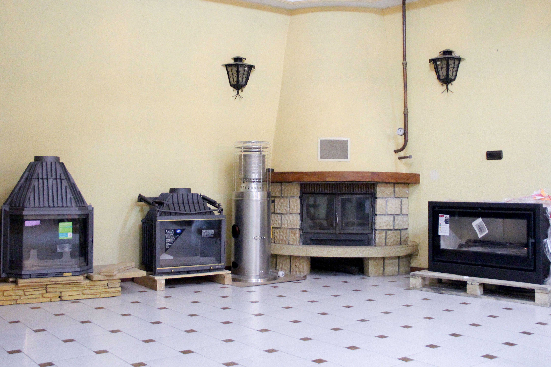 Empresa de estufas y chimeneas en Madridejos, Toledo