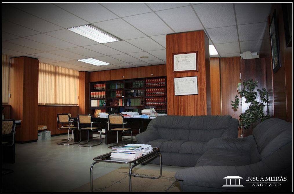 Despacho de abogados en A Coruña