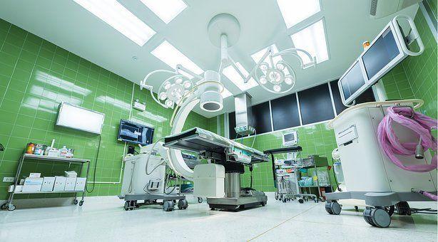 Foto 11 de Mobiliario clínico en Alcalá de Guadaíra | Aceros Guadaira