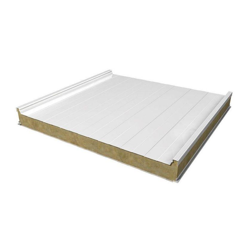 Panel lana de roca: Productos y servicios de Rafel Panel