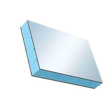Panel de sándwich de aluminio: Productos y servicios de Rafel Panel