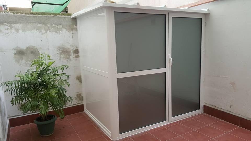 Instalación de cerramientos de aluminio en Barcelona