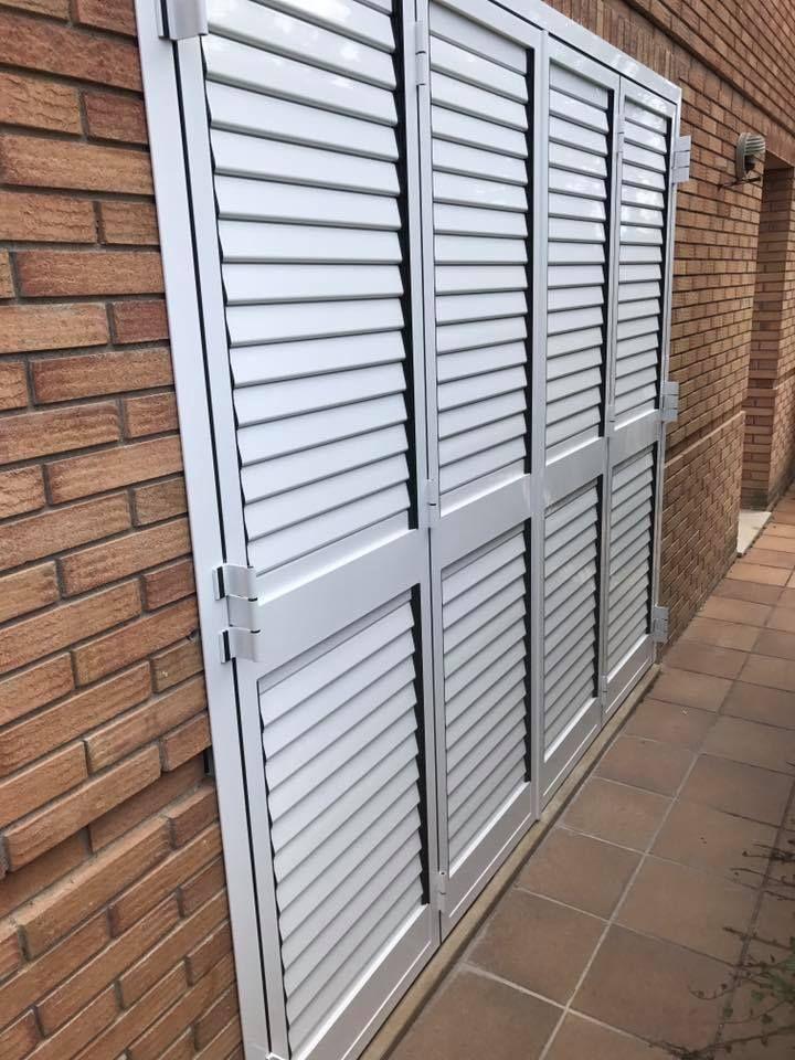 Instalación de persianas y cerramientos en Barcelona