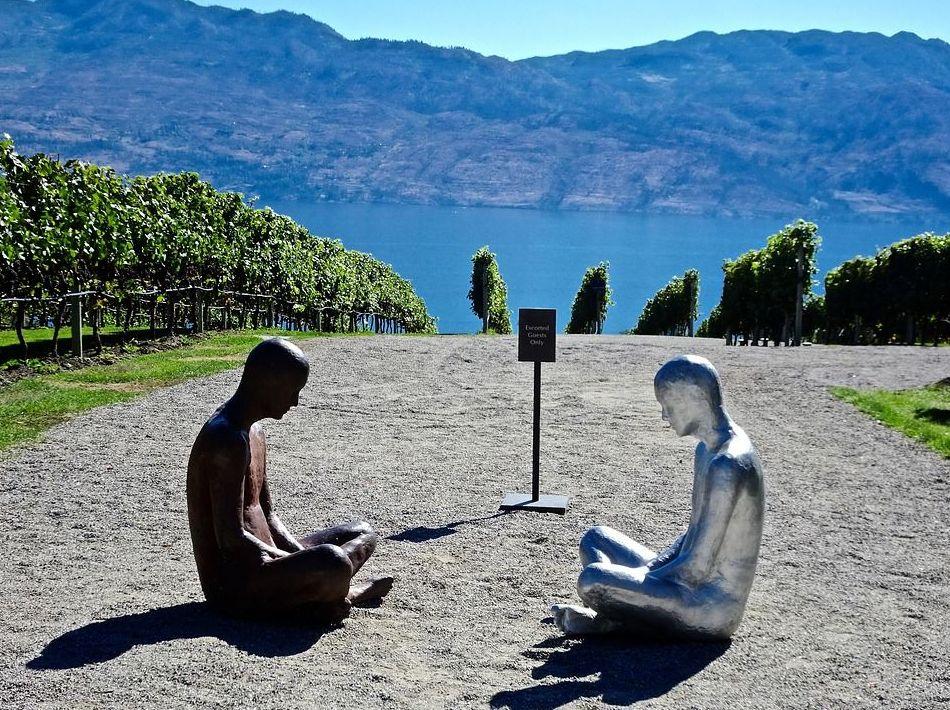 Artículo sobre meditación en pareja