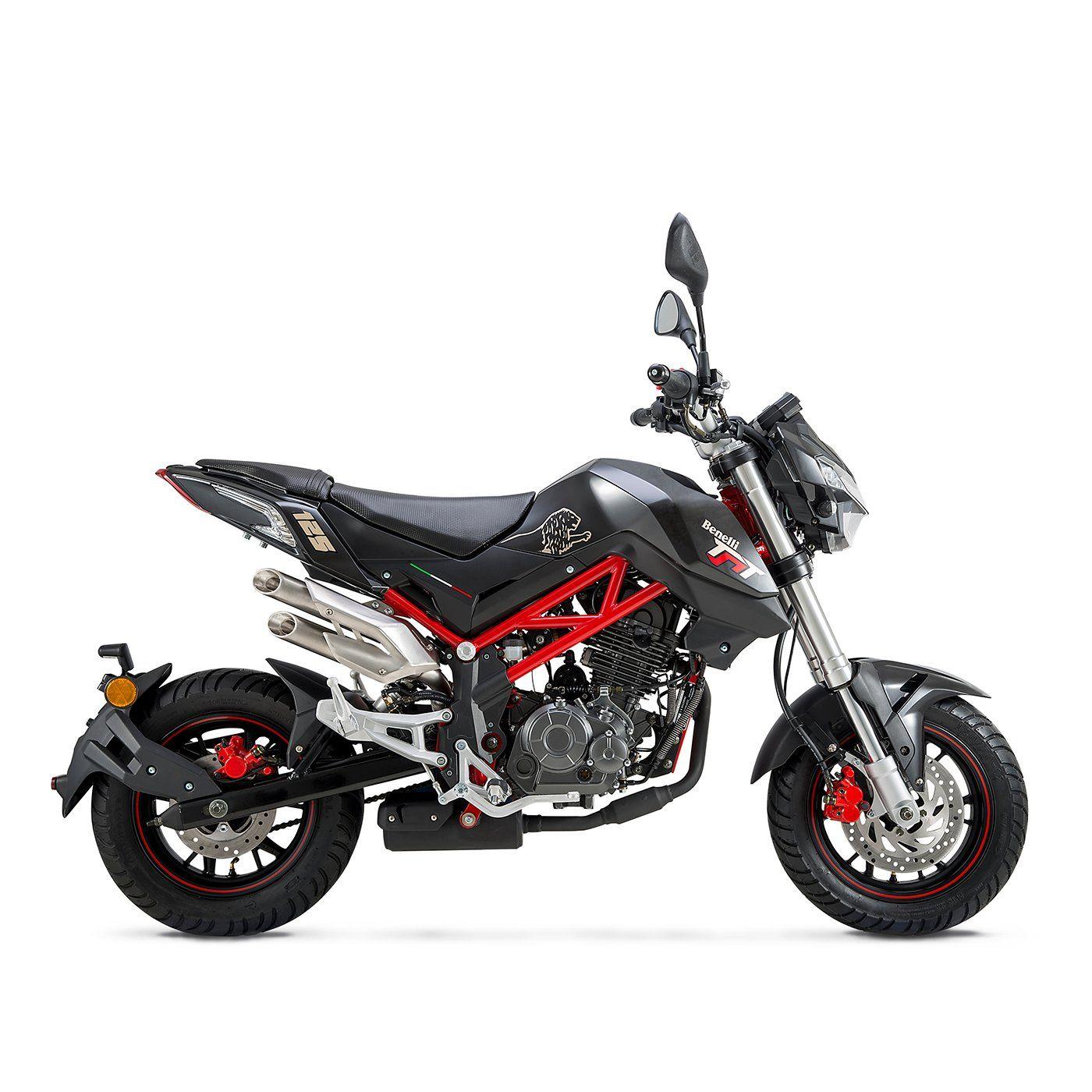 Naked. Tornado Naked T 125: Tienda de motos  de Motos Llera