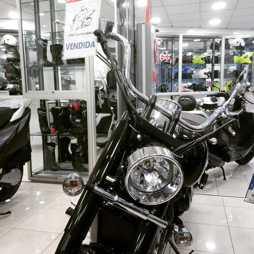 Foto 18 de Motos en Gijón | Motos Llera