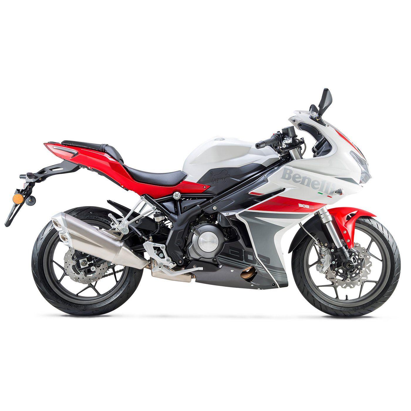 Sport.  BN 302 R ABS: Tienda de motos  de Motos Llera