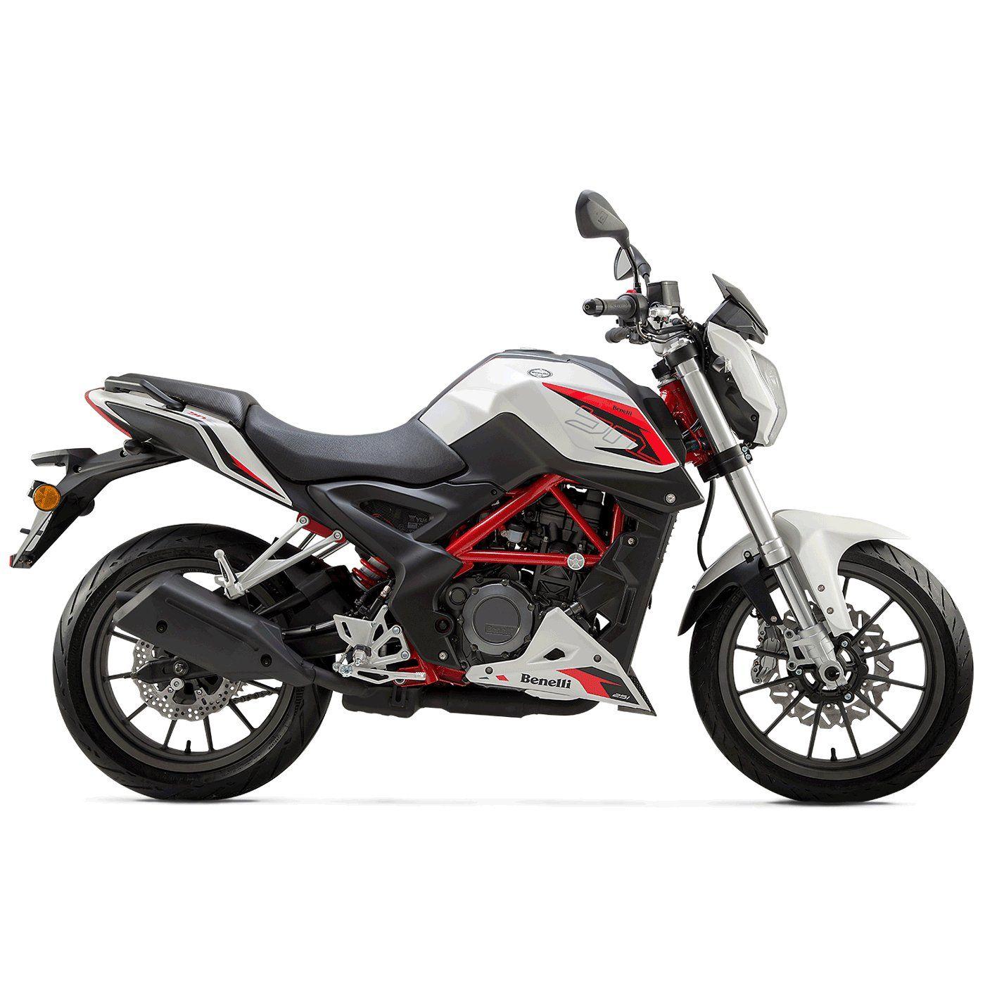 Naked. BN 251 ABS: Tienda de motos  de Motos Llera