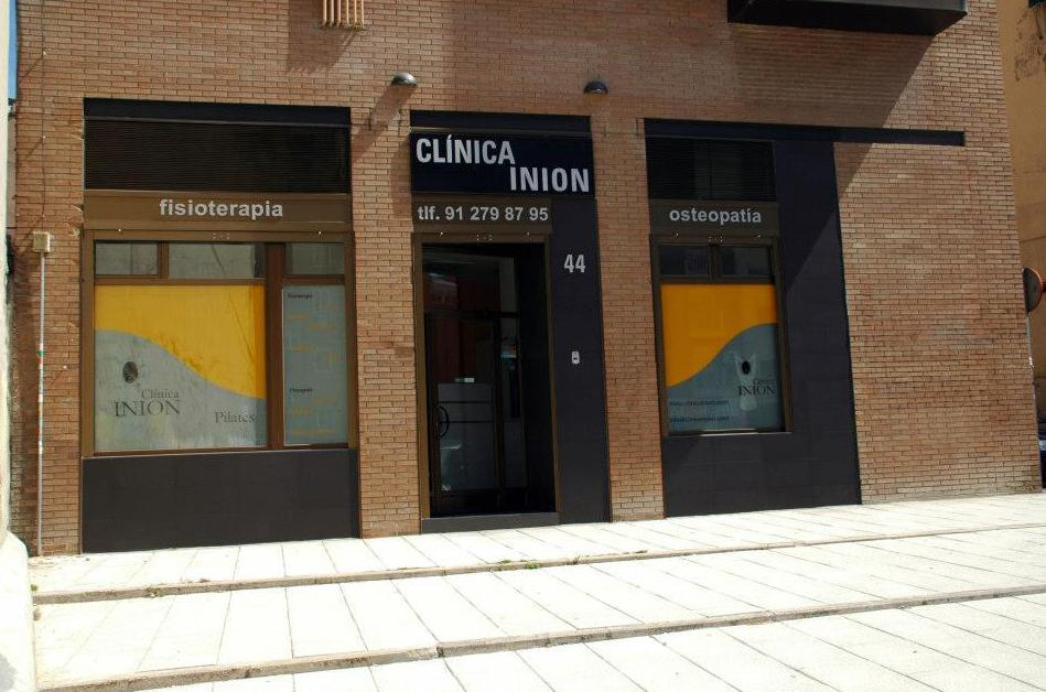Clínica Inion en Madrid