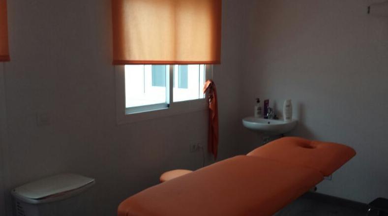 Foto 12 de Fisioterapia en Los Barrios | Clínica de Fisioterapia Xauen