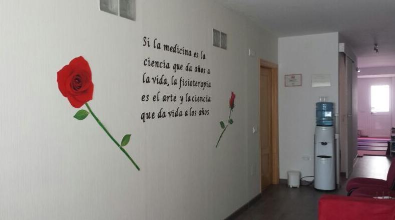 Foto 13 de Fisioterapia en Los Barrios | Clínica de Fisioterapia Xauen
