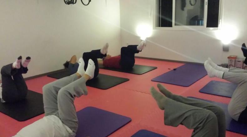 Pilates Terapéutico: Tratamientos y Técnicas de Clínica de Fisioterapia Xauen