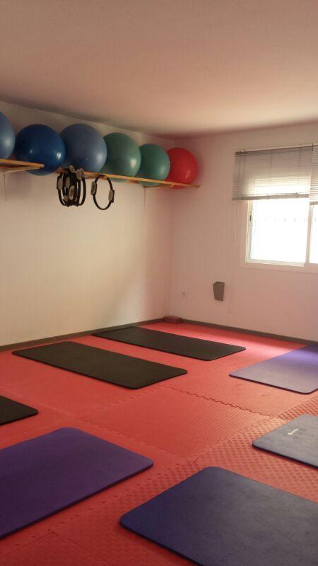 Foto 15 de Fisioterapia en Los Barrios | Clínica de Fisioterapia Xauen