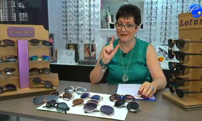 Servicio vs Low cost ( consejos de salud importantes para escoger tus gafas de sol)