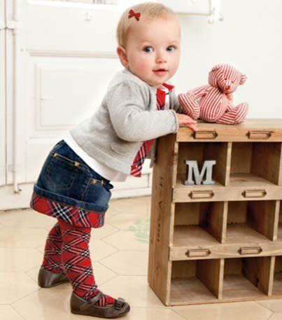Bamby Modas - Moda infantil