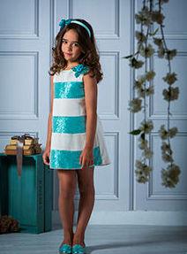 Vestidos para niña de las mejores marcas en Galapagar