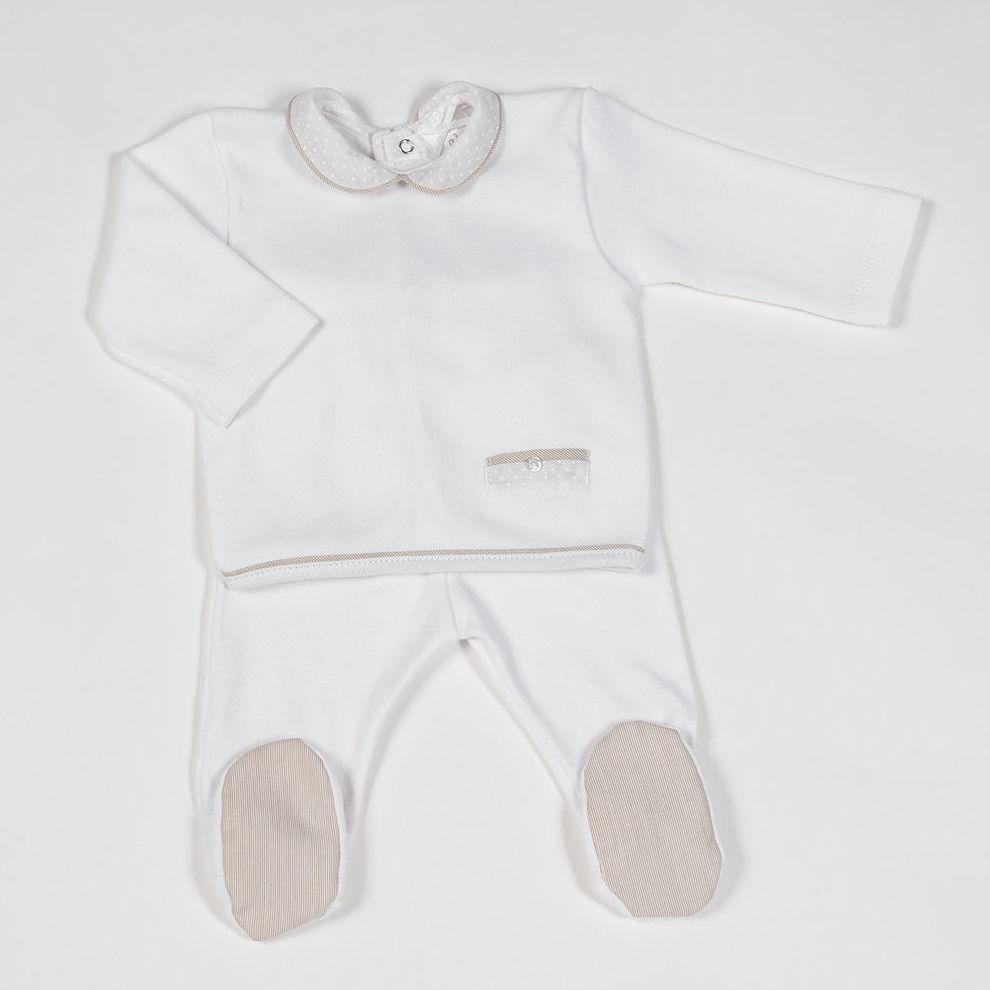 Ropa de bebé en Bamby Modas, Galapagar