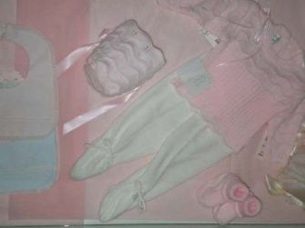 Bamby Modas - Canastillas para bebés