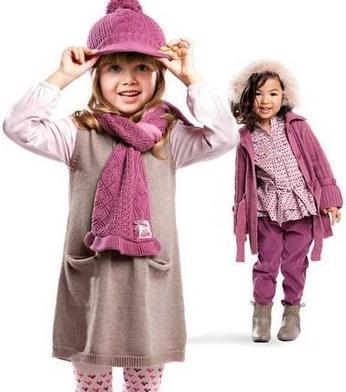 Ropa niña: Tienda online de Bamby Modas