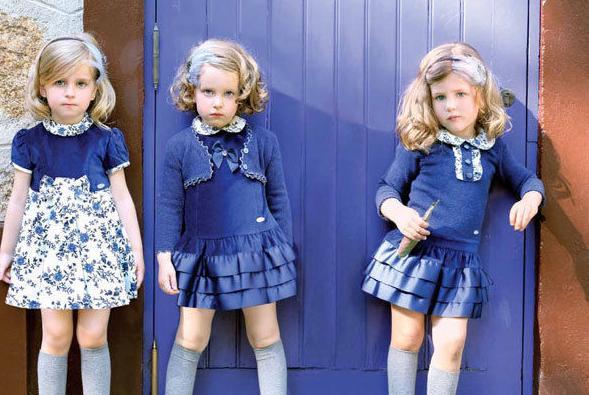 Niña: Tienda online de Bamby Modas