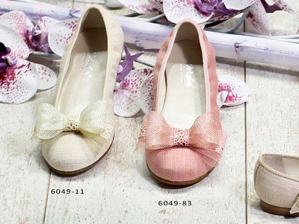 Zapatos para niñas marca Oca-Loca®