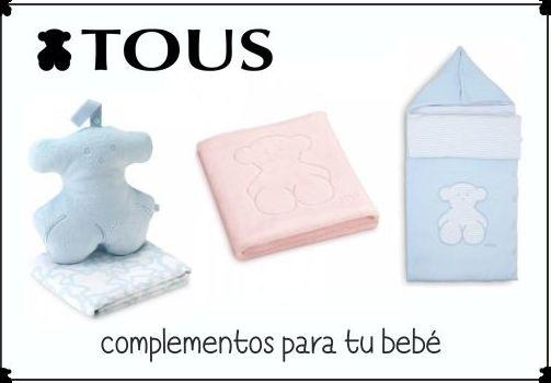 Productos de canastilla de bebé
