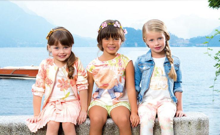 Ropa de niños de marca en Galapagar