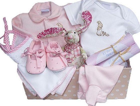 Conjuntos de bebé para regalo en Galapagar