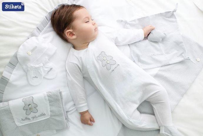 Ropa de bebé de las mejores marcas en Galapagar