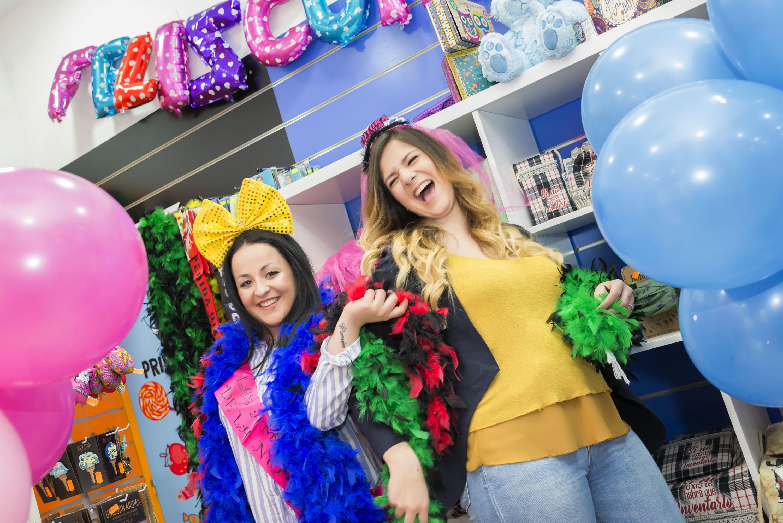 Fiestas de cumpleaños en Santa Pola