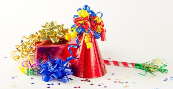 Fiestas y cumpleaños: Productos y servicios de Regalos y Cumpleaños El Sueño de Alber