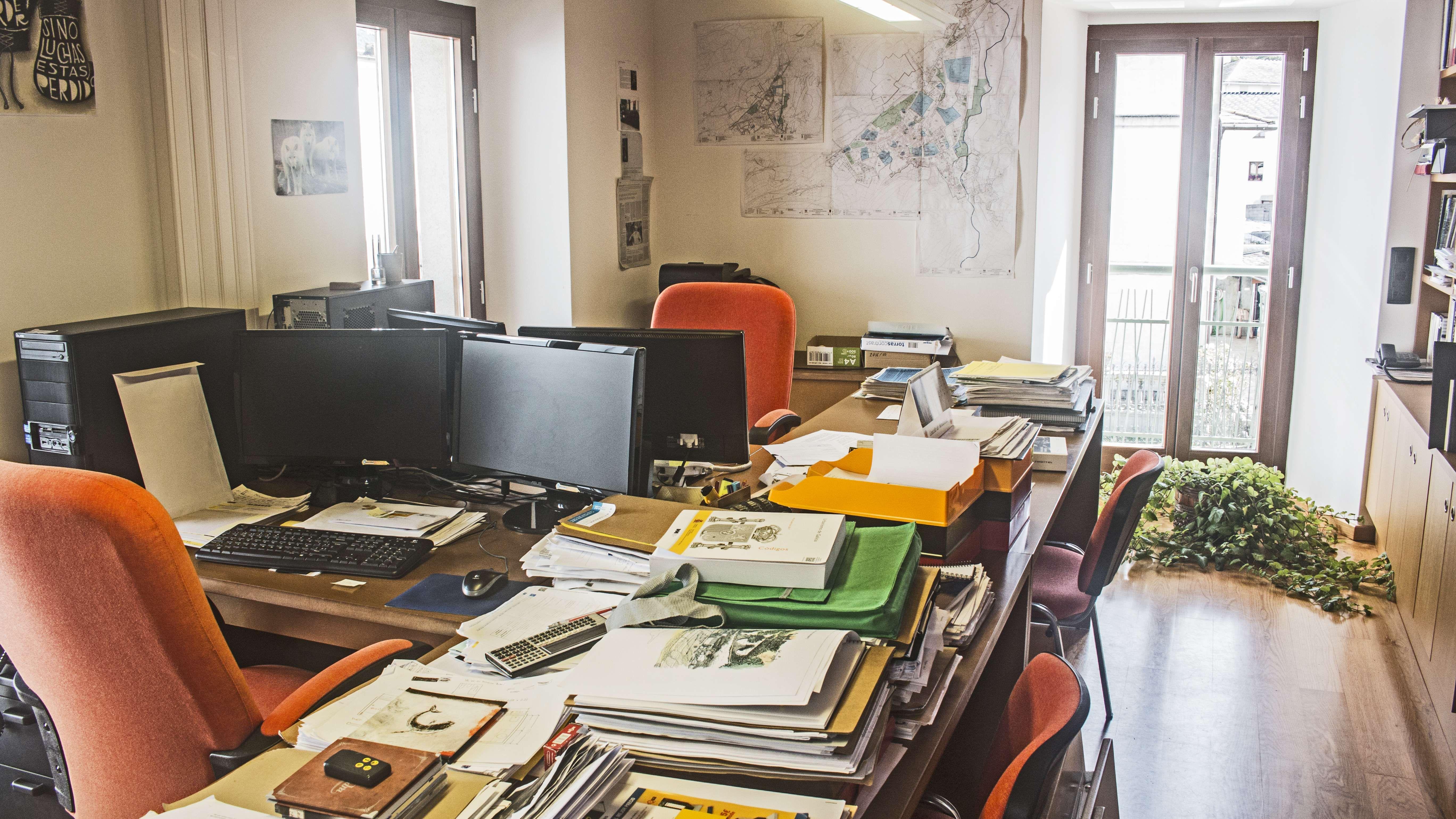 Estudio de arquitectura con amplía experiencia en Lugo
