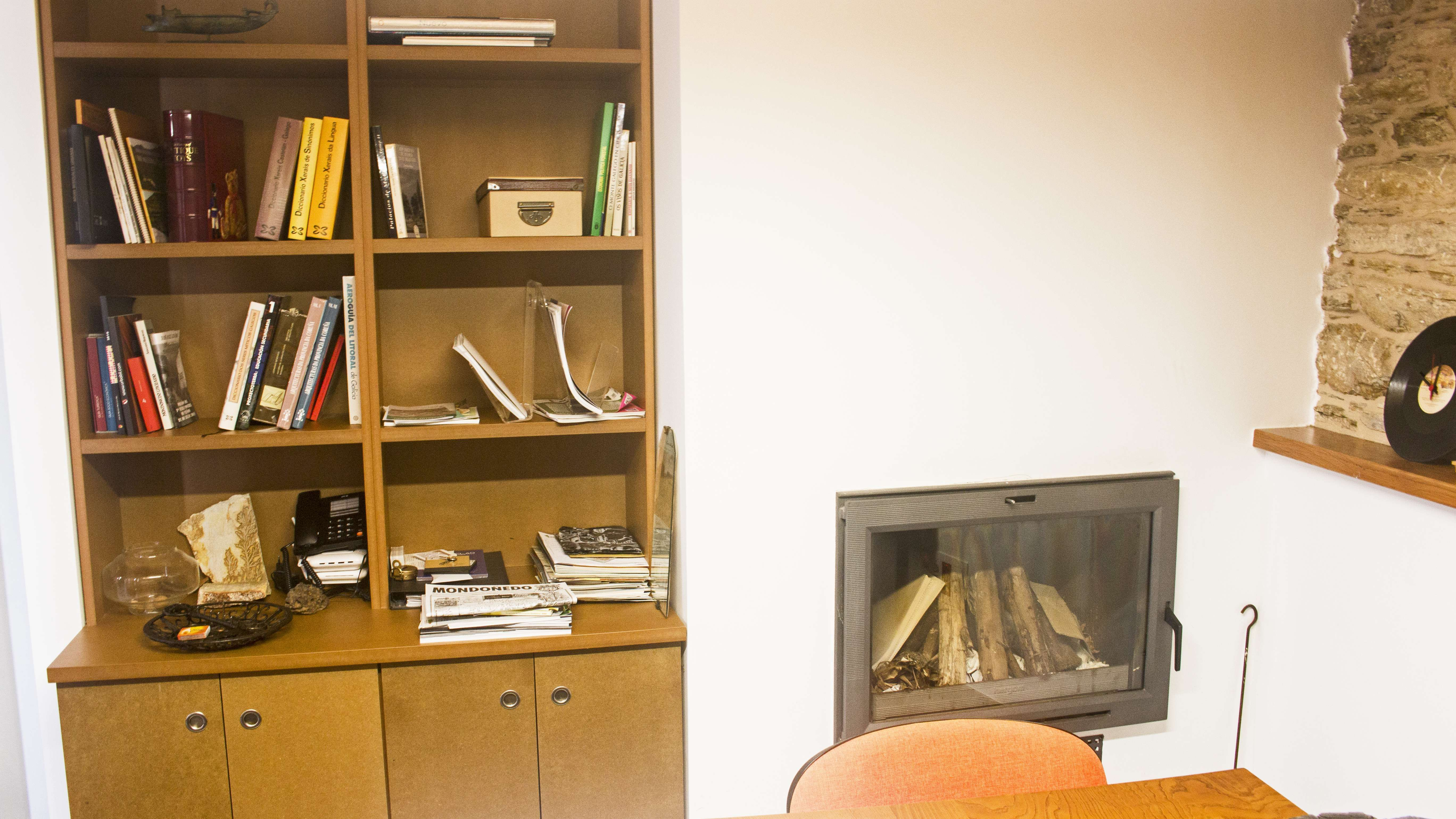 Realización de proyectos de uso residencial