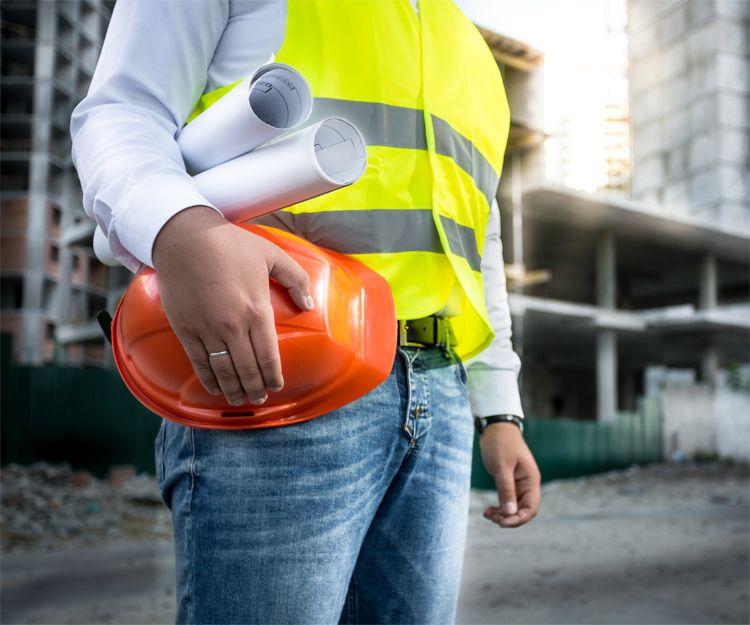 Obras de uso residencial en Lugo