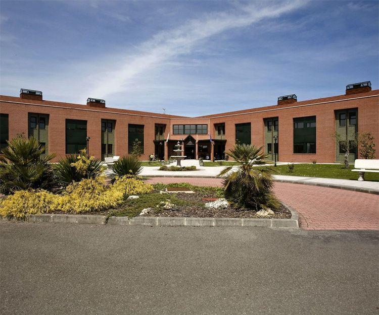 Residencia geriátricas en Oviedo