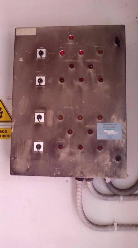 Expertos en montajes de electricidad en Ávila