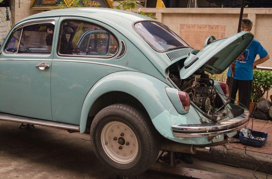 Mecánica en general: Servicios de Talleres Tomás Garrido