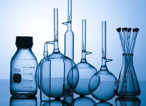Farmacia con fórmulas magistrales