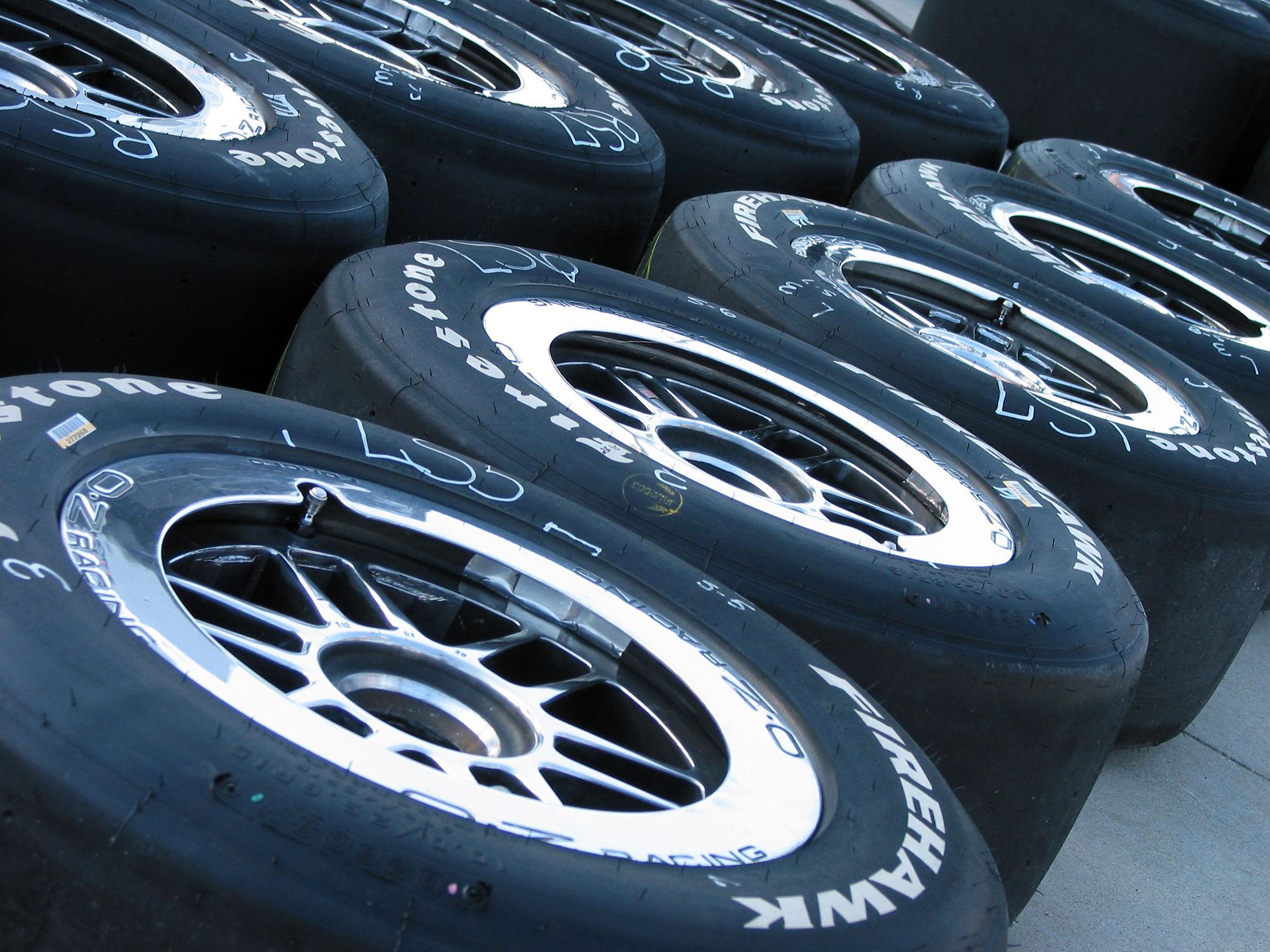 Foto 3 de Neumáticos en Arganda del Rey | Neumáticos Tu Rueda