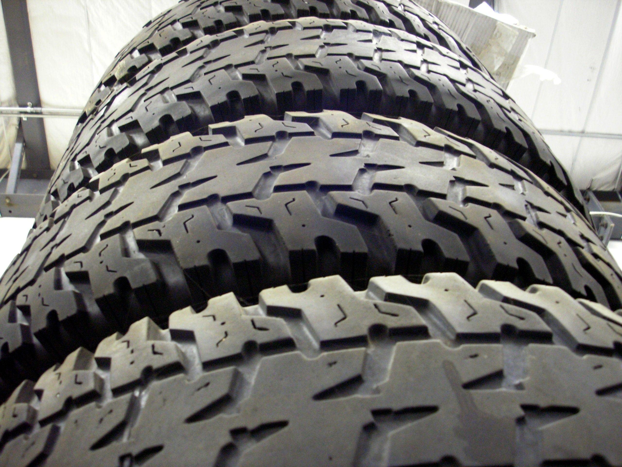 Todo tipo de neumáticos
